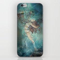 Dione iPhone & iPod Skin
