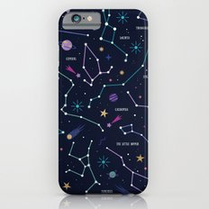 The Stars iPhone 6s Slim Case