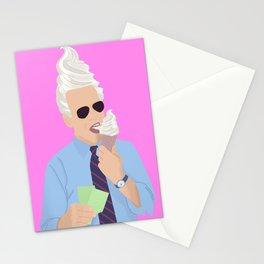 Joe Biden Cone Stationery Cards