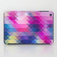 spice iPad Cases featuring spice by Marta Olga Klara