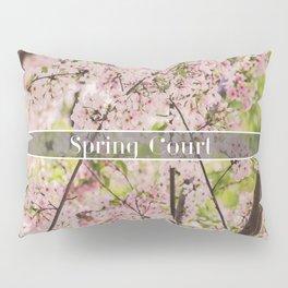 Spring Court Pillow Sham