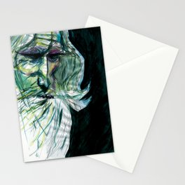 The Judge Stationery Cards