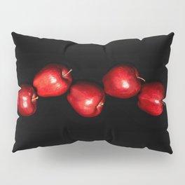 5 Apples - Meera Mary Thomas Design Pillow Sham