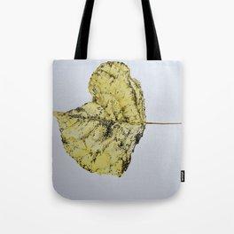 Populus Nigra - 9 Nov Tote Bag