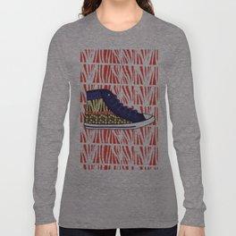 walk Long Sleeve T-shirt