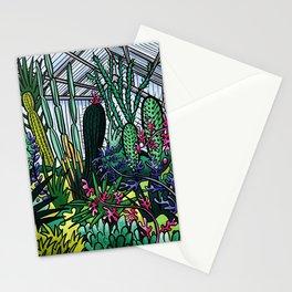Gardens 1 Stationery Cards