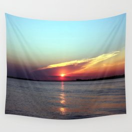 Gods Creation  Wall Tapestry
