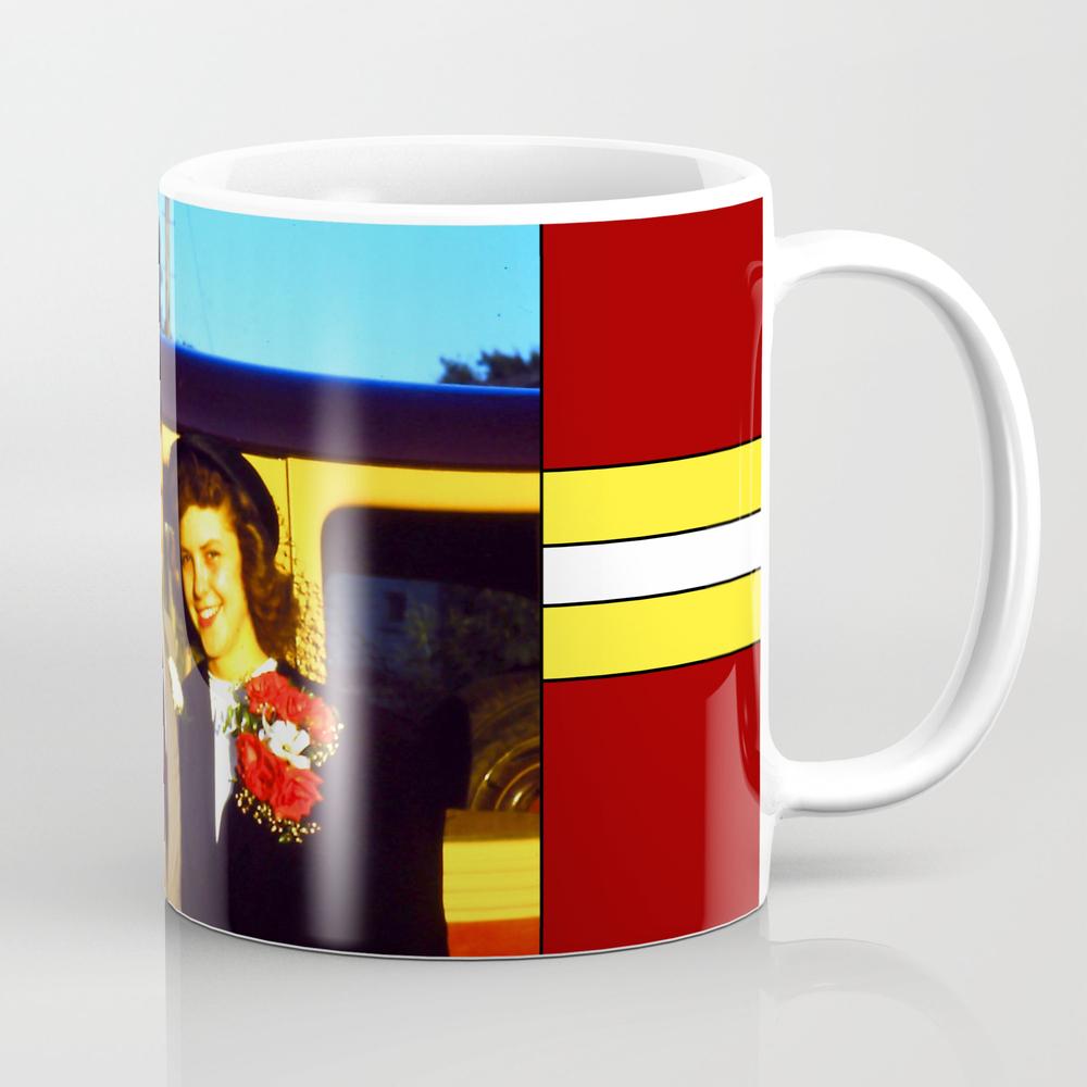 Billeen Tea Cup Tea Cup by Eight MUG8378378