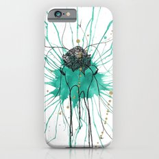 She Was Like Ice Cream And Roses, So Good, So Sweet iPhone 6s Slim Case