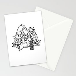 Life of Gurkhas Stationery Cards