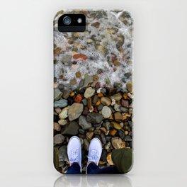 Llandudno, Wales iPhone Case