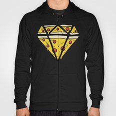 Pizzas are Forever Hoody