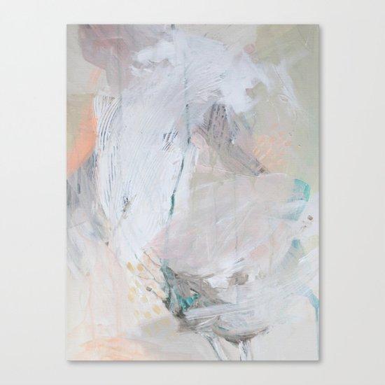 1 2 6 Canvas Print