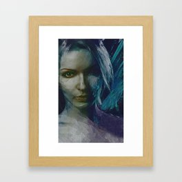 Luminesce Framed Art Print
