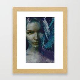 Luminesce Framed Art Print