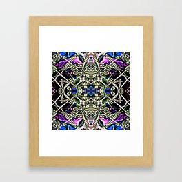 The Great Integrator Framed Art Print