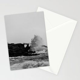POWERFUL NATURE Stationery Cards
