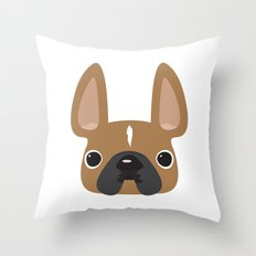 This is Nino Throw Pillow