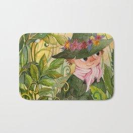 Snusmumriken / Snufkin Bath Mat