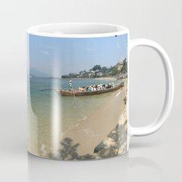 Miyajima Coffee Mug