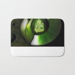 Green Tara Bath Mat