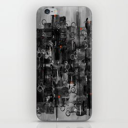 :: Night Sounds :: iPhone Skin