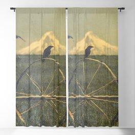 Jefferson Raven II Blackout Curtain