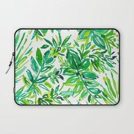 GREEN CANOPY Laptop Sleeve