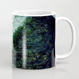 Fall on Me Coffee Mug