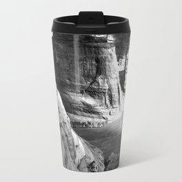 Vintage Landscape : Canyon de Chelly National Monument, Arizona Travel Mug