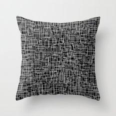 komada v.2 Throw Pillow