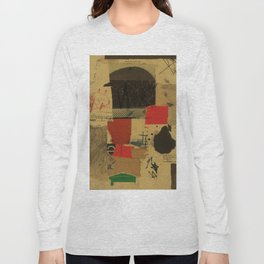 tempo proprio 16 Long Sleeve T-shirt