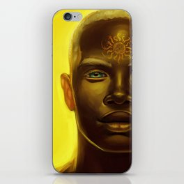 Apollo iPhone Skin