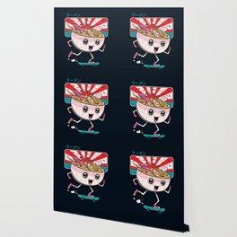 Tokyo Ramen Wallpaper