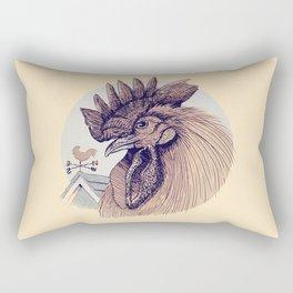 Galo Colors Rectangular Pillow