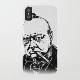 Church Hill iPhone Case