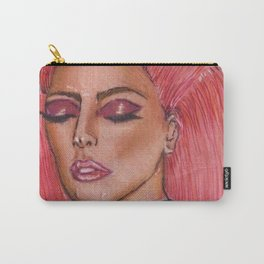 Bowie Tribute Carry-All Pouch