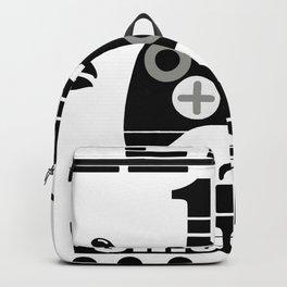 LEVEL 16 UNLOCKED Backpack