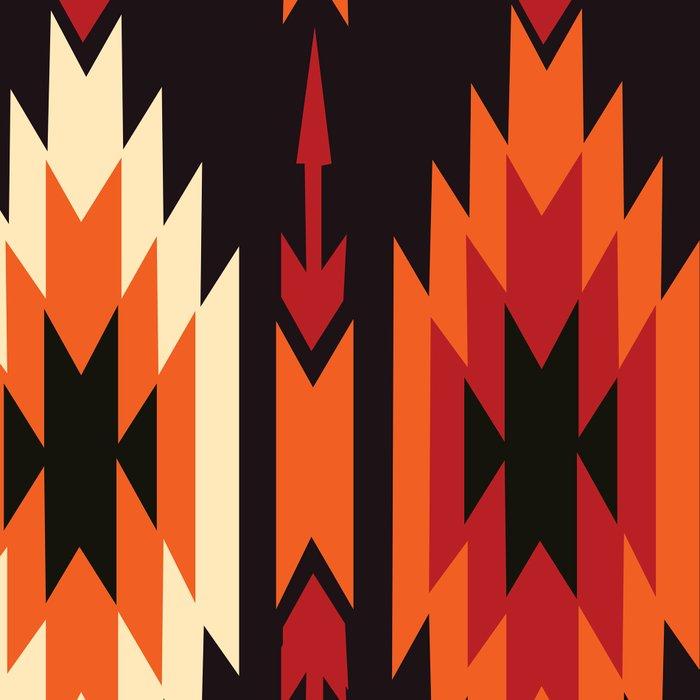 American Native Pattern No. 14 Leggings