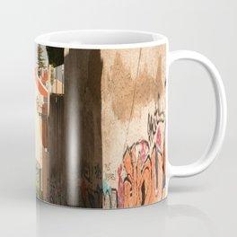Defaced Coffee Mug