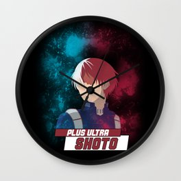 Shoto Wall Clock