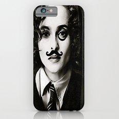 Helena Bonham... Chaplin? Slim Case iPhone 6s