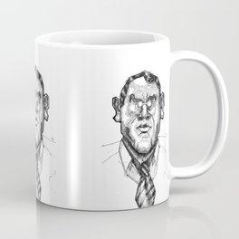 Physiognomy Coffee Mug