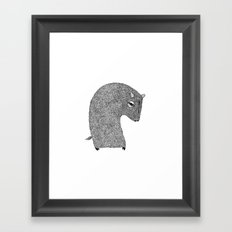 Szukszyk Framed Art Print