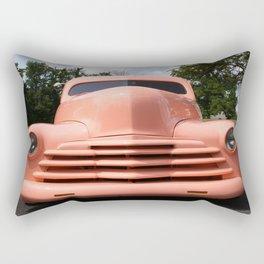 Hot Rod Rectangular Pillow