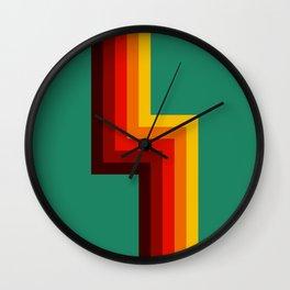 Karora Wall Clock