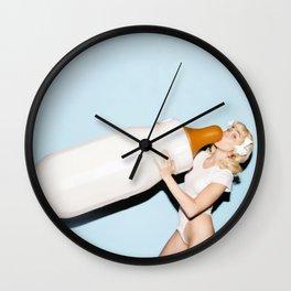 #BBTalk Wall Clock