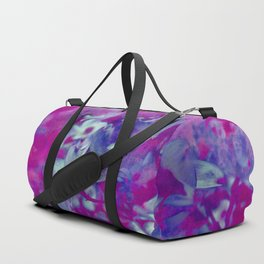 Vision of Violet Duffle Bag