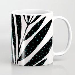 Olive Branches III / Modern Botanical Coffee Mug