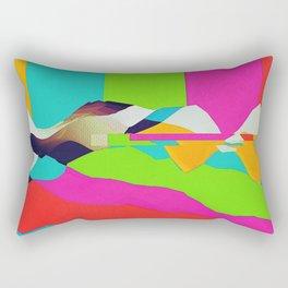 DELETE Rectangular Pillow